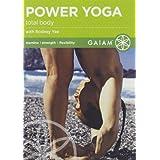 Power Yoga Total Body [DVD] [2005]by Rodney Yee