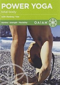 Power Yoga - Total Body Workout