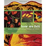 How We Feltby Carol Huber Cypher