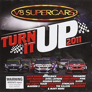 V8 Supercar Australia-Turn It Up! 2011
