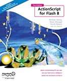 img - for Foundation ActionScript for Flash 8 book / textbook / text book