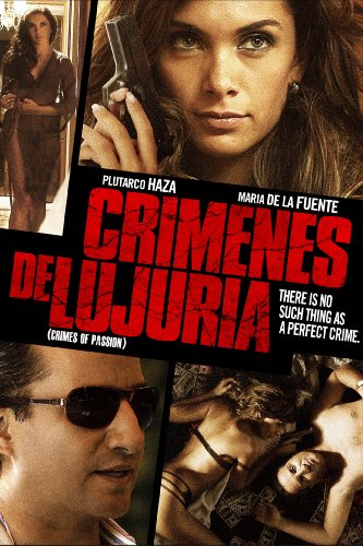 Crimenes De Lujuria (Panamax Tv Movie) (English Subtitled)