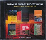 img - for Business Energy Professional Reference Library CD book / textbook / text book