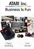 img - for Atari Inc.: Business is Fun book / textbook / text book