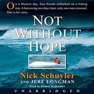Not Without Hope Audiobook