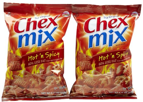 chex-mix-crispy-snack-mix-mix-hot-n-spicy-875-oz-2-pk