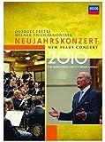 echange, troc Concert Du Nouvel An 2010
