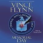 Memorial Day Hörbuch von Vince Flynn Gesprochen von: George Guidall