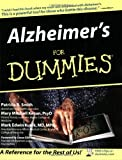 img - for Alzheimer's For Dummies book / textbook / text book