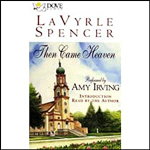 Then Came Heaven Audiobook