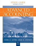 img - for Advanced Accounting, Study Guide with Working Papers in Excel book / textbook / text book