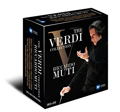 verdi-collection-the