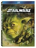 Star Wars Prequel Trilogy - Episodi 1-2-3 (3 Blu-Ray) [Italian Edition]