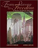 img - for From Slavery to Freedom with Study Guide book / textbook / text book