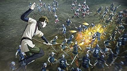 アルスラーン戦記×無双 (「ダリューン初回特典コスチューム&武器」ダウンロードシリアル 同梱)