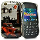 Accessory Master 50557163078 Case for Blackberry Curve 9320