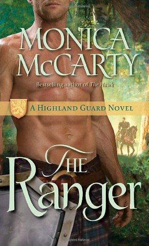 Image of The Ranger: A Highland Guard Novel