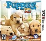 3D Puppies - Nintendo DS Standard Edi...