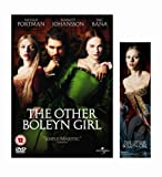 The Other Boleyn Girl - with Free Bookmark (Exclusive to Amazon.co.uk) [2008] [DVD]
