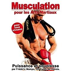 Musculation pour les Arts Martiaux[phoenix tk] avi preview 0