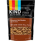 Kind Healthy Grains Cinnamon Oat Clusters w Flax Seeds 11oz