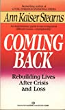 img - for Coming Back book / textbook / text book