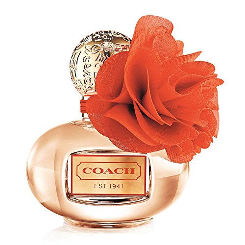 Coach Poppy Blossom per Donne di Coach - 100 ml Eau de Parfum Spray