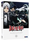 D Gray-Man: Season Two [DVD] [Import]
