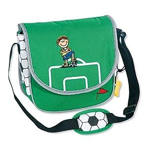 Kinder-Tasche Kindergartentasche Fussball