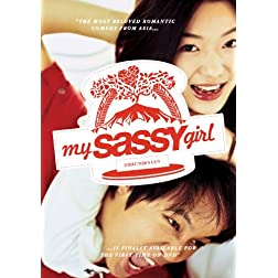 My Sassy Girl: Director's Cut