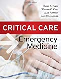 img - for Critical Care Emergency Medicine 1st Edition by Farcy, David, Chiu, William, Flaxman, Alex, Marshall, John (2011) Hardcover book / textbook / text book