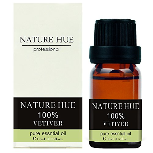 Nature-Hue-Vetiver-Essential-Oil-10-ml-100-Pure-Therapeutic-Grade-Undiluted