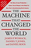 The Machine That Changed the World: The Story of Lean Production-- Toyota's Secret Weapon in the Global Car Wars That Is Now Revolutionizing World Ind