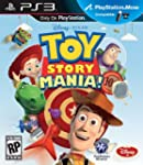 Toy Story Mania PS3 - Move