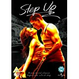 Step Up [DVD]by Channing Tatum