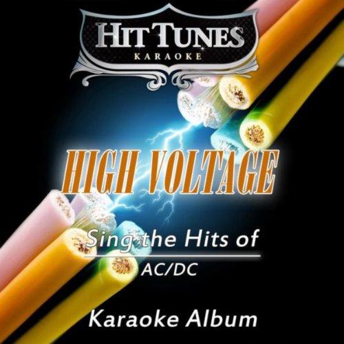 Thunderstruck (Originally Performed By Ac/Dc) [Karaoke Version]
