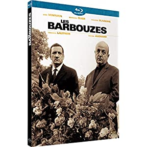 Les Barbouzes [Blu-ray]