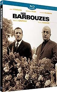 Les Barbouzes [Blu-ray]