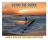 Down The Shore LONG BEACH ISLAND Calendar 2015