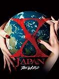 THE WORLD~X JAPAN 初の全世界ベスト~ (初回限定豪華BOX盤) (DVD付)