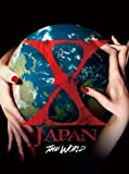 THE WORLD X JAPAN HATSUNOZENSEKAI BEST(remaster)(2CD+DVD+PHOTOBOOK)(ltd.)