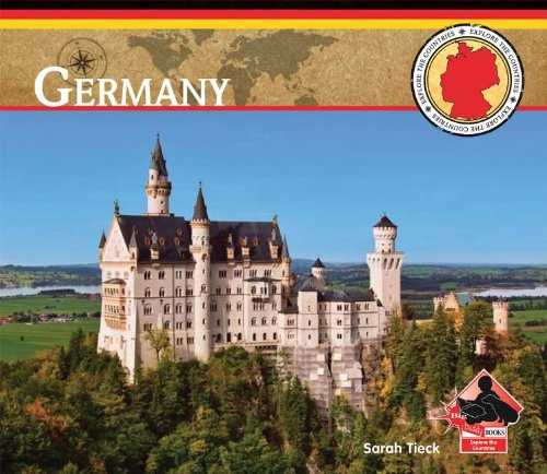 Germany (Explore the Countries)