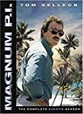 echange, troc Magnum Pi: Complete Eighth Season [Import USA Zone 1]