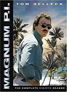 Magnum P.I.: The Complete Eighth Season