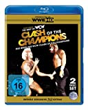 Image de Wwe-Wcw Clash of the Champio [Blu-ray] [Import allemand]