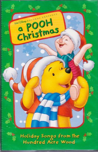Disney - A_Pooh_Christmas - Zortam Music