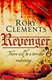 Rory Clements Revenger (John Shakespeare)