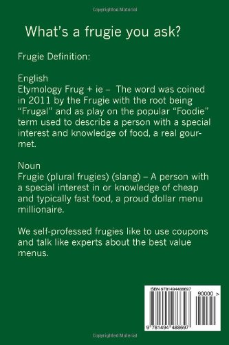 The Year of THE FRUGIE