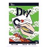 MMS Dry (Japanese High Tech Marker Trick)) by Kreis Magic - Trick