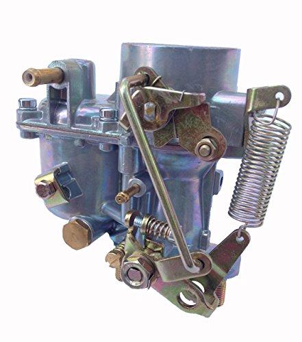 VW Bug Carburetor 30PIC Volkswagen Bug Bus Ghia 30 PIC CARBURATOR with Manual Choke (Solex Carburetor compare prices)